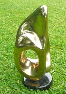 nelson sculpture