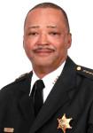Sheriff Allen Riley