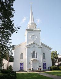 churchfront