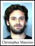 Christopher C. Mancino, 22, Syracuse, Criminal Possession of Marijuana 2nd degree, Unlawful Possession of Marijuana