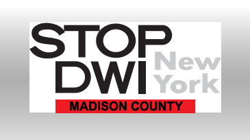 Madison County Stop DWI