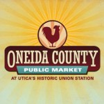 Oneida County executive to launch 10th annual summer season of the Oneida County Public Market