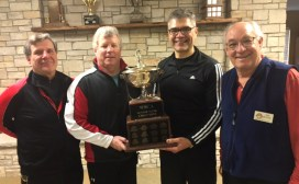 2017 Wis Senior Champs