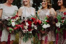 Featured Weddings Full Service Decorating