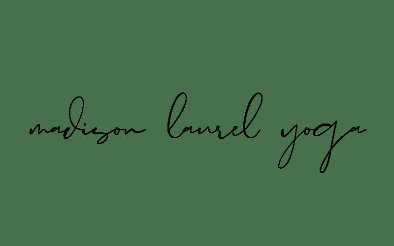 Madison Laurel Yoga