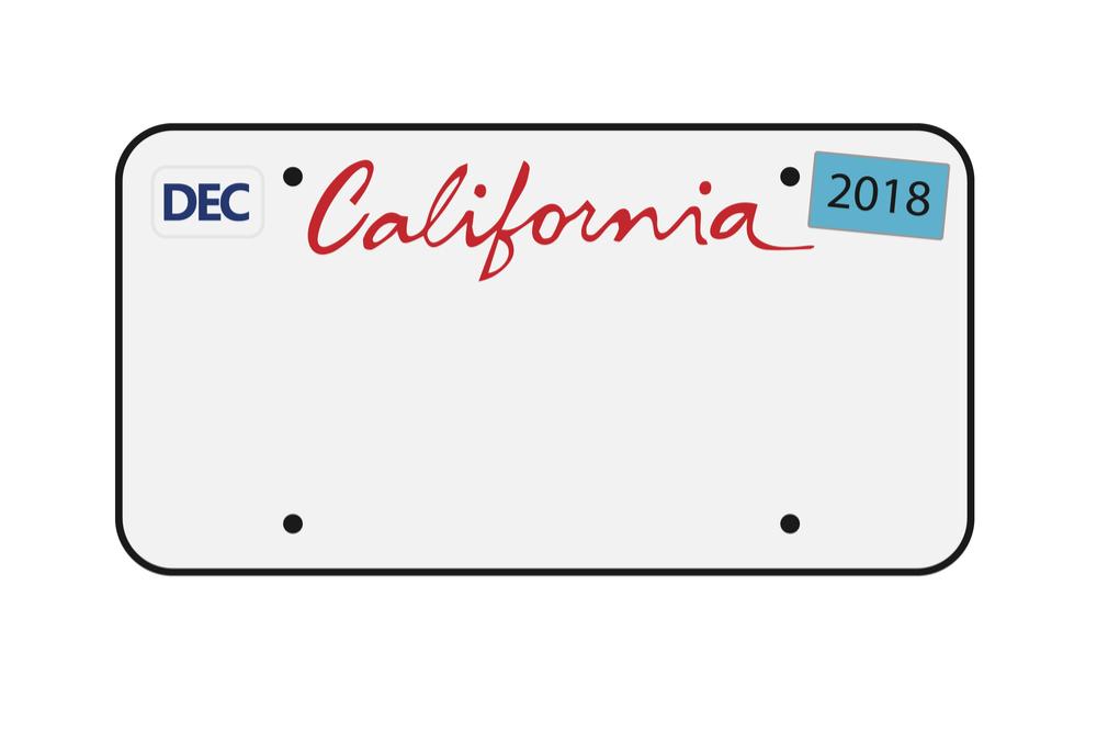 California Assembly Bill (AB) 516