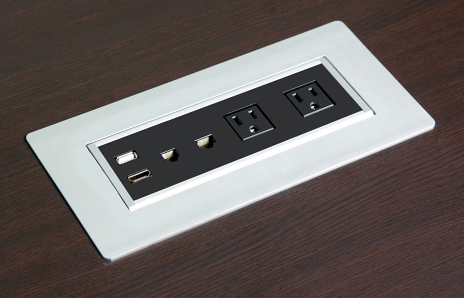 Choosing a Conference Table Connectivity Box