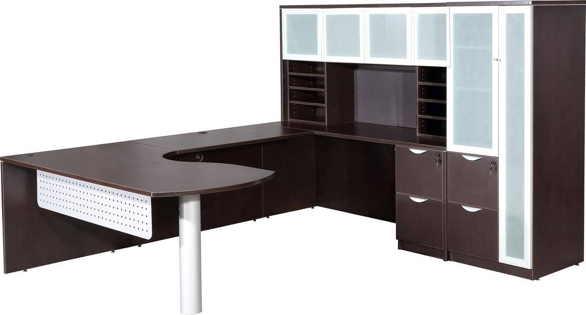 Peninsula Desk Home Office Furniture Buying Guide