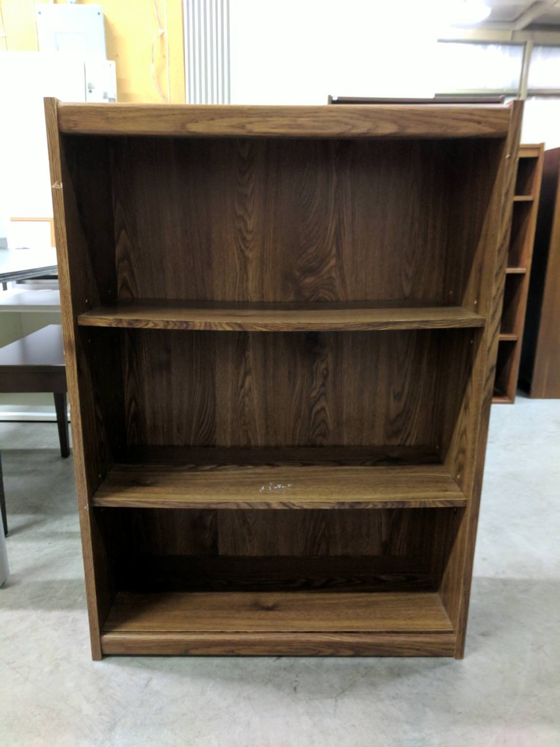 Bookshelf 30 Inches Wide