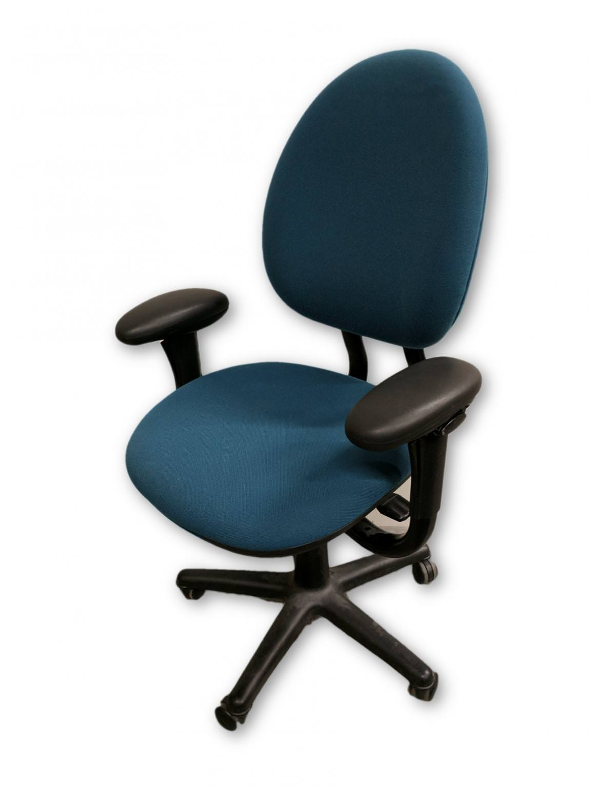 Steelcase Criterion Chair Images Of Teal Steelcase Criterion Rolling Office Chairs