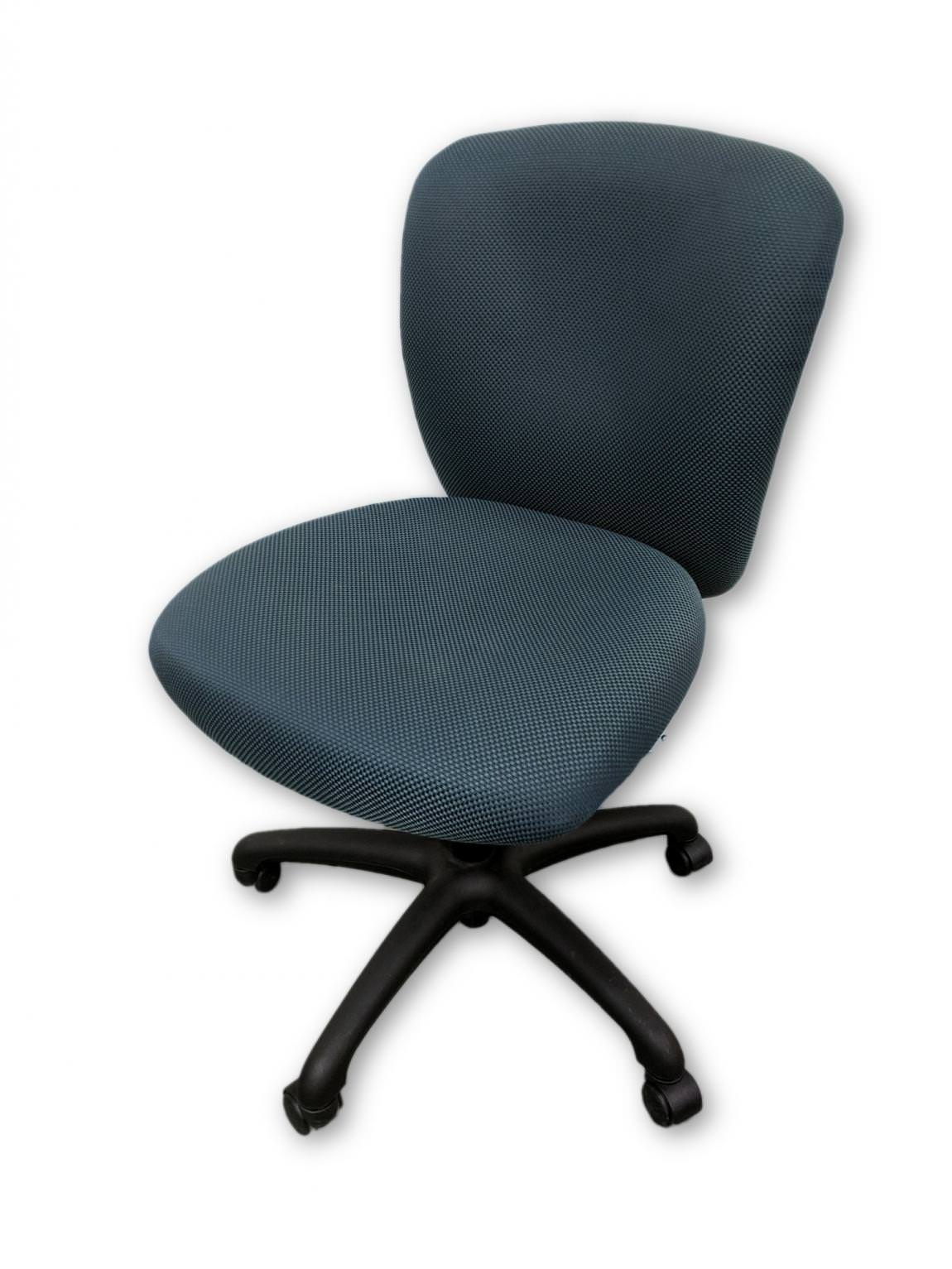 office chair without arms drop leaf kitchen table chairs images of sitonit green rolling