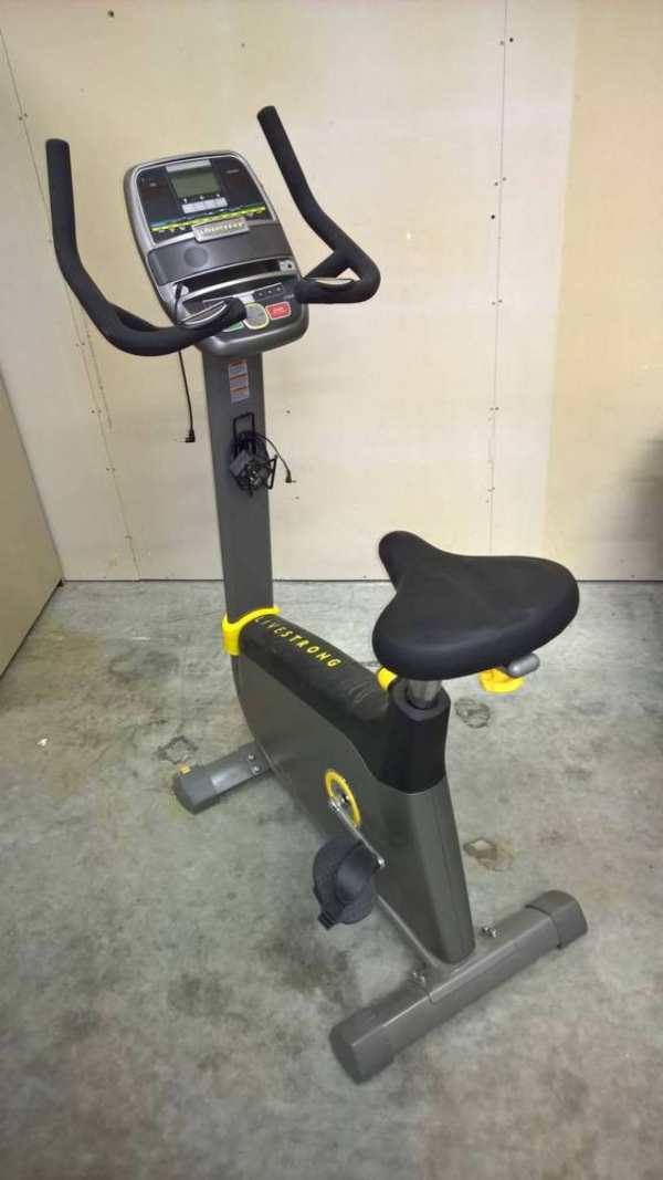 ProForm XP Exercise Bike Manual