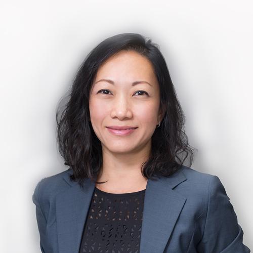 Gillian Chan