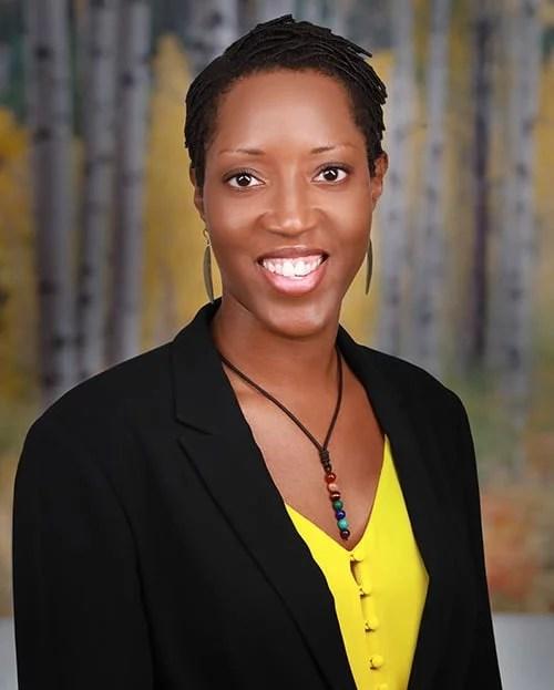 Saidah Chambers, Ph.D.