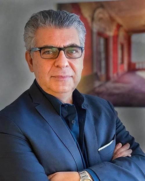 Ali Khadivi, Ph.D.