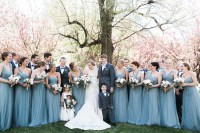 Selecting Your Bridesmaids and Groomsmen | Madison Sanders ...