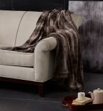 Oversized Fur Throw