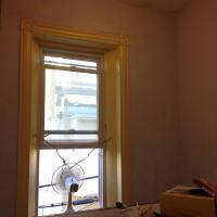 Progress In Plaster