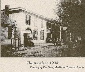 Arcade 1804