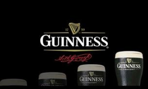 Guinness . Alcoholic beverage. Dark Ale