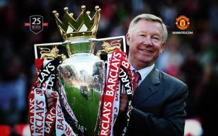 Man U . Sir Alex