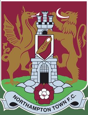 northampton-town-fc-logo