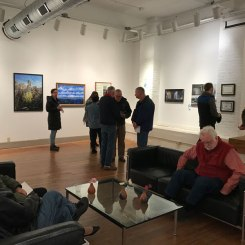 Arts Society of Kingston Regional Juried Exhibition.