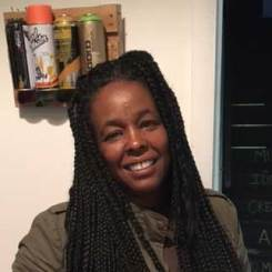 Liz Baker – Co-founder Broadway Arts