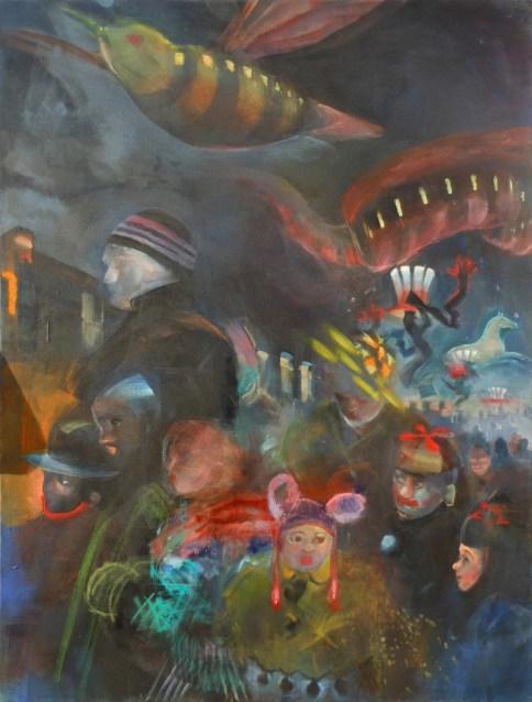 Election-Night-2014-acrylic-on-canvas-50-x-38