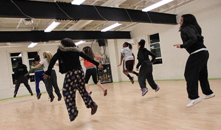 Energy-Dance-Company