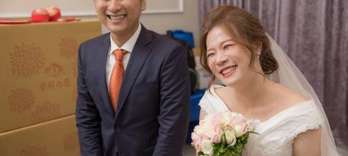 基隆婚攝-偲能&怡寧-婚禮-基隆彭園
