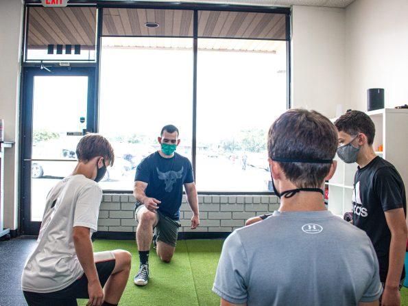 MadLab Performance Small Group Training