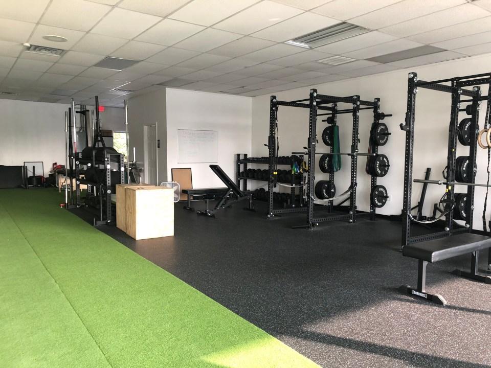 MadLab Performance Facility