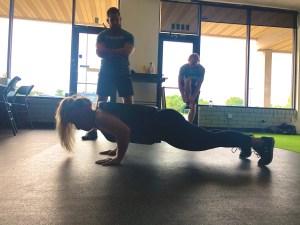 1-on-1 Personal Training - MadLab Performance