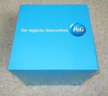 P&G Blue Box