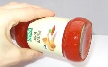 Asia Sauce Flasche