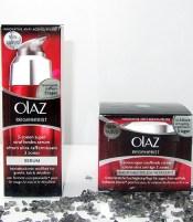 Premiumpflege von Olaz Regenerist