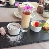 Blomsterbergs Café