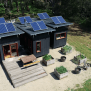 3 Shipping Containers Turn Into An Amazing Home Take A
