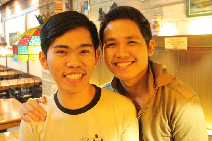 Long Distance Relationship, Kaya ba?! (2/2)