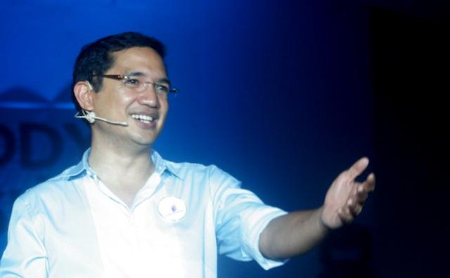 Si Teddy Casiño ang Senador ko! (2/4)