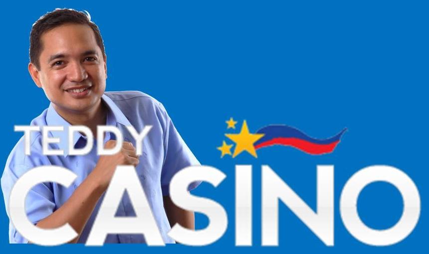 Si Teddy Casiño ang Senador ko! (1/4)