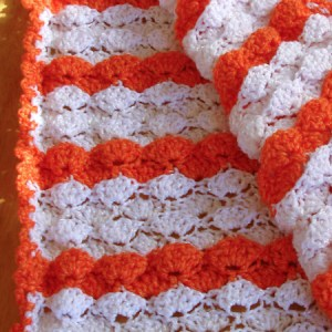 Go Vols! the most time consuming gag gift ever.