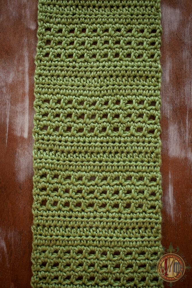 Crochet Class