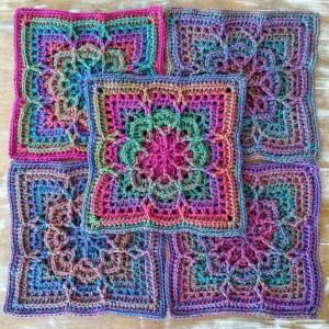 Hobby Lobby, I Love This Yarn