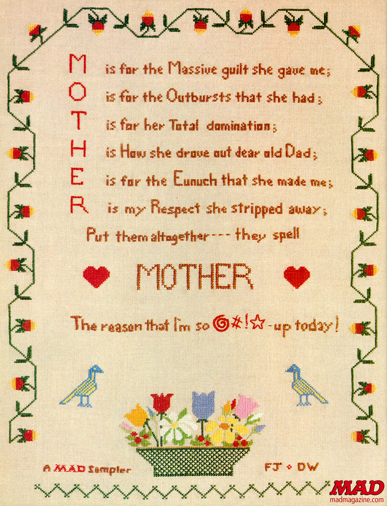 Bahasa Inggris Hari Ibu : bahasa, inggris, Happy, Mother's, Magazine