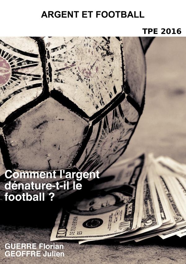L Argent Dans Le Football : argent, football, Argent, Football, Magazine, Created, Madmagz