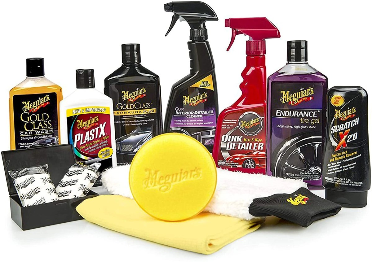 Meguiar, car care, car wash, car detailing