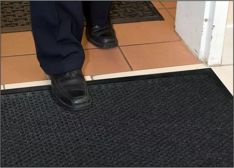 grease hog walk off mat
