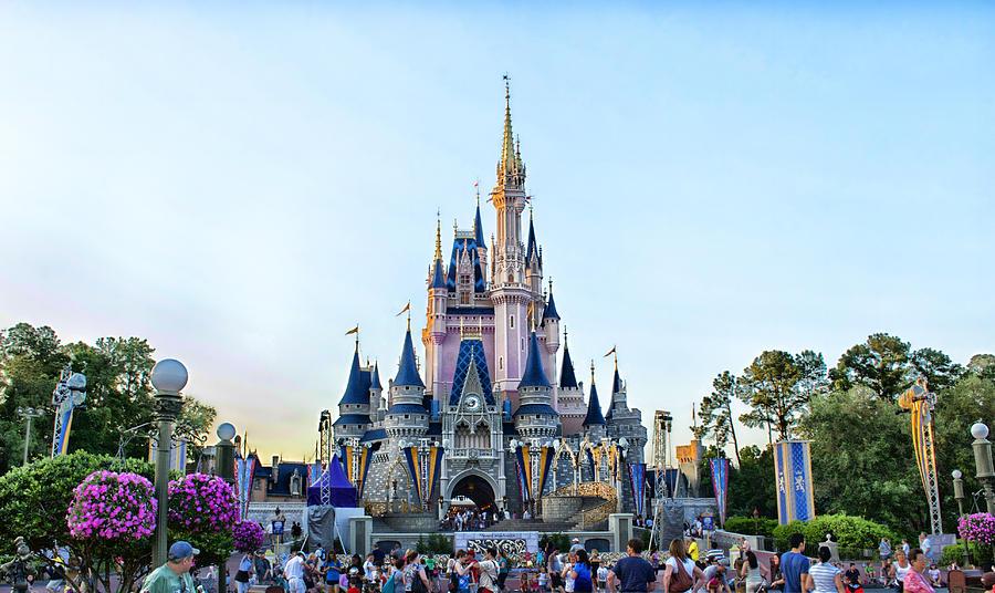 Weekend at Walt Disney World